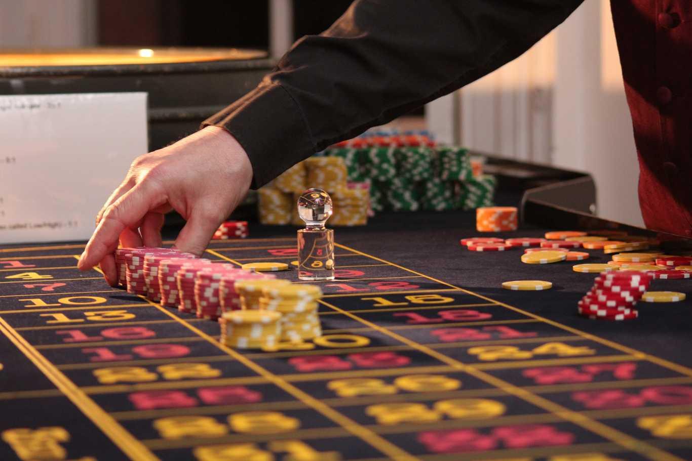 Casino 1xBet