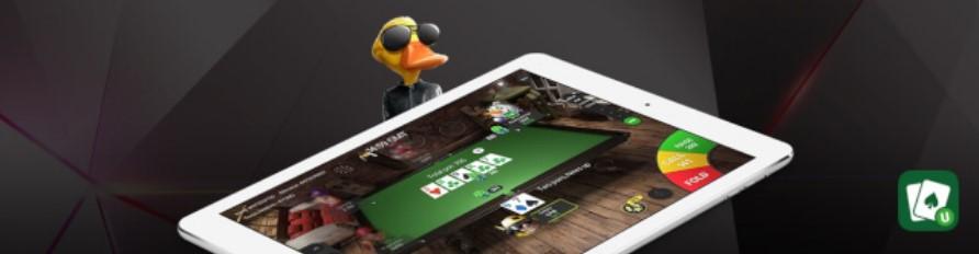 Unibet poker app bonus