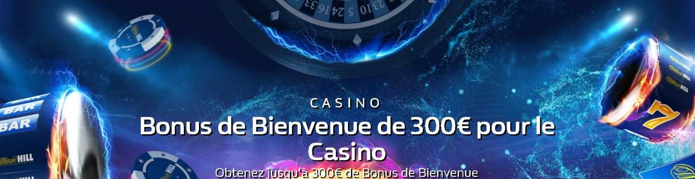 william hill app casino bonus